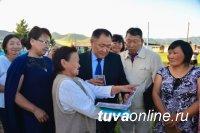 Глава Тувы выделил проблемные вопросы, которые волнуют население