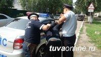 """В Туве за 3 дня акции """"Нетрезвый водитель"""" задержан 31 пьяный водитель за рулем"""