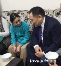 Глава Тувы поручил министру юстиции изучить приговор в отношении сестёр Данданян