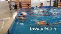 В Кызыле ко Дню физкультурника состоялось Первенство по плаванию