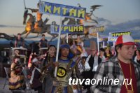 В Туве сегодня откроется Международный фестиваль хоомея!