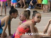 28 и 29 августа в Кызыле пройдет отбор в группы художественной гимнастики