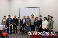 Для предпринимателей Тувы провели мастер-класс по организации транспортной логистики