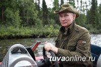 Испанские журналисты выяснили, как Путин сохраняет молодость, несмотря на возраст..