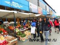 Глава Тувы поддержал обращение предпринимателей, торгующих перед ТВЦ в Кызыле