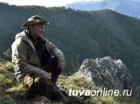 Президент России по пути в Иркутскую область и Монголию останавливался в Туве