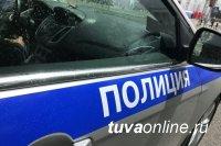 В ходе дежурств у школ Кызыла задержаны два отца, подвозившие в состоянии алкогольного опьянения своих детей на уроки