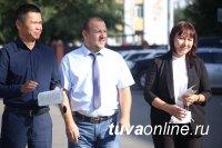 """Автопарк """"КызылГорТранс"""" в сентябре пополнят 20 новых автобусов ПАЗ"""