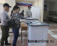 На выборах в парламент Тувы уверенно побеждает «Единая Россия»