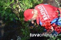 13 сентября в Туве проходит экологический марафон «Чистые берега Сибири»