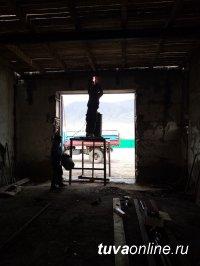 Минтруд Тувы проводит Дни открытых дверей в кожуунах