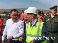 Тува: Депутатский мандат Шолбана Кара-оола перешел дорожнику Сергею Уюсову