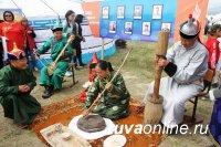 Этно-гастрономический фестиваль «Тараа дою» пройдет 5 октября в Кызыле