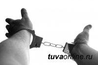 В Туве задержан преступник, пытавшийся изнасиловать девушку 17 лет назад