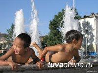 Больше всего дети болеют в Ненецком округе и Карелии, меньше всего - в Чечне и Туве