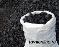 В Туве начался завоз бесплатного угля многодетным семьям