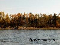 О погоде в Туве в октябре