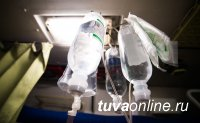 В Туве опровергли сведения о проблемах с обеспечением препаратами от рассеянного склероза - ТАСС