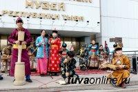 В Туве прошел этно-гастрономический фестиваль, посвященный традиционной обработке зерна