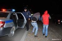 В Туве за неделю задержаны 57 пьяных водителей
