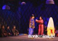 В Туве завершается подготовка к показу спектакля калмыцкого режиссера Бориса Манджиева