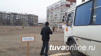 Ко Дню работников автомобильного транспорта в Туве пройдут конкурсы профессионального мастерства