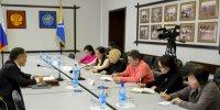 Глава Тувы рассказал о целях поездки в Монголию