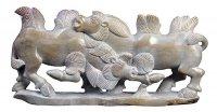 В Улан-Удэ 25 октября представят камнерезное искусство Тувы