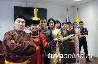 Завершается прием заявок на онлайн-конкурс видеопоздравлений ко Дню тувинского языка