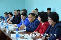 Глава Тувы призвал ученых ТувГУ разработать целевые проекты реального развития республики