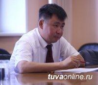 7 ноября в прямом эфире Мэр Кызыла ответит на вопросы горожан по качеству воздуха в зимнее время