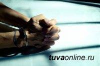 В Туве мужчина предстанет перед судом за убийства, совершенные в белой горячке