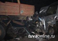 Для помощи пострадавшим в ДТП из Тувы направили санавиацию