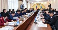 В Туве для спокойствия граждан создано министерство общественной безопасности