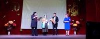 Туранская Детская школа искусств отметила 60-летний юбилей