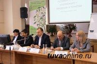 Представители «Агроконтроль» проводят семинар для тувинских аграриев