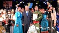 Студенты Тувы победили в XI Международном фестивале национальных культур «Меридиан дружбы» в Санкт-Петербурге