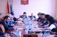 Депутаты Кызыла в первом чтении одобрили проект бюджета на 2020-2022 годы