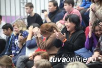 Представители Тувинского госуниверситета участвуют в фестивале NAUKA 0+ в Красноярске