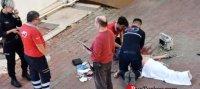 Жительница Тувы погибла в Анталье, упав с седьмого этажа