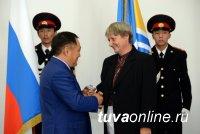 В Туве в Год человека труда ввели звание «Герой Труда РТ». Кому полагается новое звание