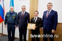 В Туве определили самые безопасные для жизни муниципалитеты