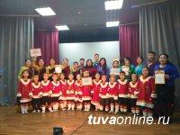 В Кызыле подвели итоги городского конкурса «Народные истоки»