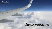 C 27 января будут выполняться авиарейсы по маршруту Кызыл-Абакан