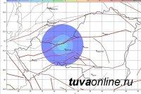 Землетрясение магнитудой 3,6 зафиксировано в Туве