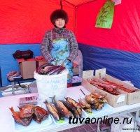 В столице Тувы в последние выходные декабря пройдут новогодние сельхозярмарки