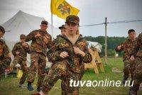 Для детей Тувы в 2020 году выделят десять путевок в военно-исторический лагерь «Бородино»