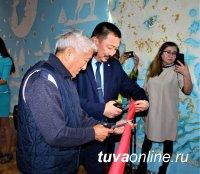 В Туве открыли пятый кинозал в рамках федеральной программы Фонда кино России