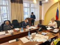 В Туве за 11 месяцев 2019 года ВРП составил 66290 млн. рублей, оборот розничной торговли – 25,31 млрд. рублей