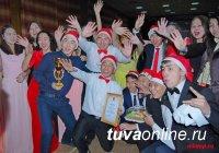 В Кызыле подарки от мэра получат 350 лучших учеников столичных школ